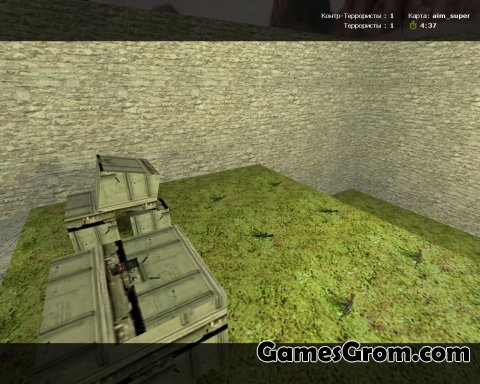 aim_super карта для cs 1.6