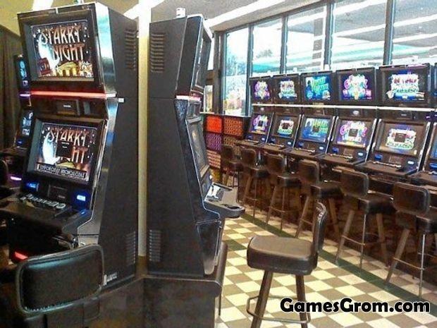 Флеш игра штирлиц игровые автоматы