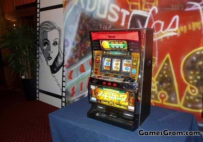 Игровой автомат just jewels со звездой